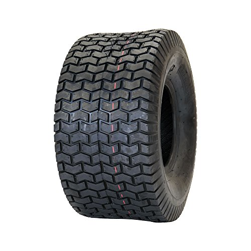 MARASTAR 20108 20x10-8 Replacement Lawnmower Tire Only