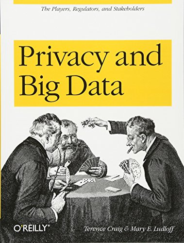Privacy and Big Data