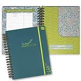 Big Budget Book de Boxclever Press. Cahier de compte pour suivre les finances...