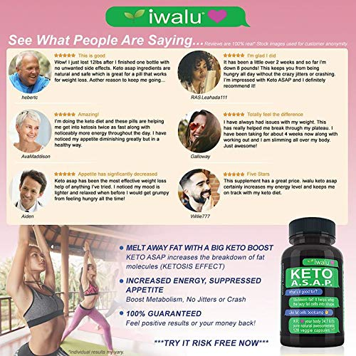 Ketone Booster Pills Ultra Keto: Boost Weight Loss Pills That Works Fast For Women And Men, Max Strength Ketogenic Diet Pills That Work For Women Belly Fat, Strong Keto Diet Ketosis Fat Burners 2 Pack 3