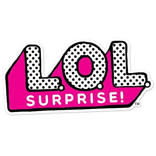 Image 2 - Accessoires LOLSurprise pour fête d'anniversaire