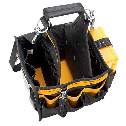 DEWALT DG5582 Electrical and Maintenance Tool Carrier & Parts Tray, 11 In.,...