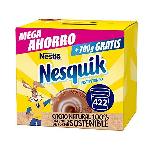 Nestlé Nesquik Instantáneo - 5.7 kg