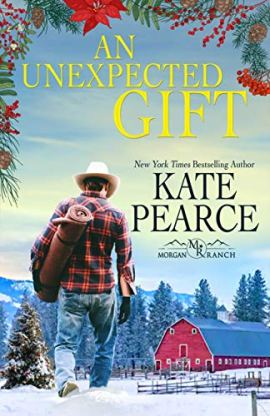 An Unexpected Gift by [Kate Pearce]