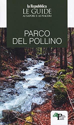 Parco del Pollino. Le guide ai sapori e ai piaceri
