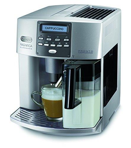 De'Longhi Magnifica Elegance ESAM 3600 Kaffeevollautomat