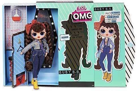 Image 1 - Giochi Preziosi - LOL OMG Doll Core Poupées