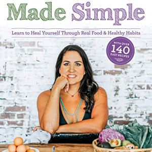 Made Whole Made Simple 16