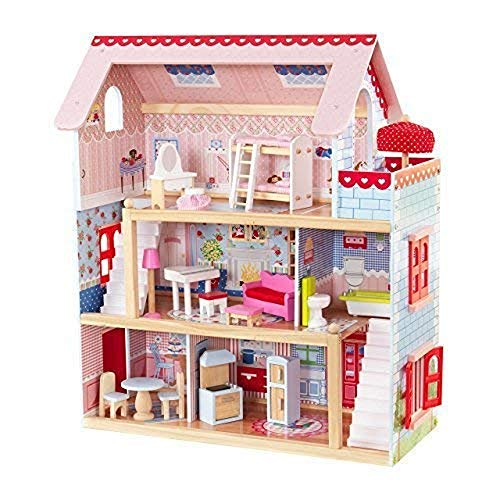 KidKraft Doll Cottage