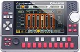 CyberStep KDJ-ONE ポータブル・オーディオ・ワークステーション ブラック