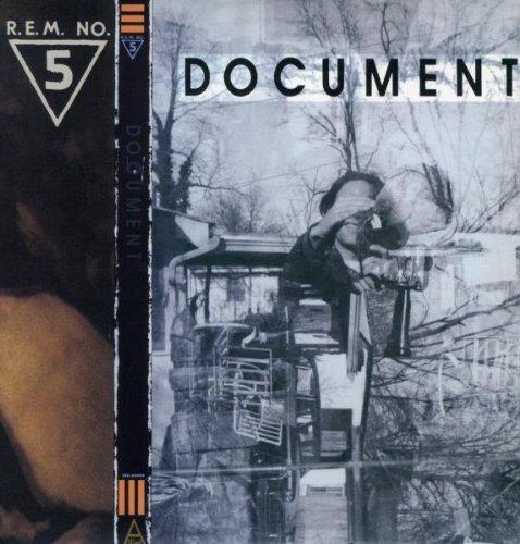 Document [12 inch Analog]