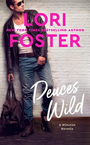 Un Par Salvaje de Lori Foster