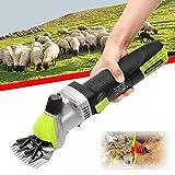 850W Tondeuse à Moutons Machine Tondeuse Electrique Professionnelle pour...