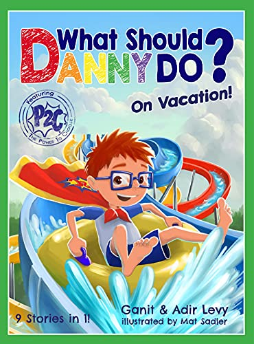 What Should Danny Do? On Vacation (The Power to Choose...