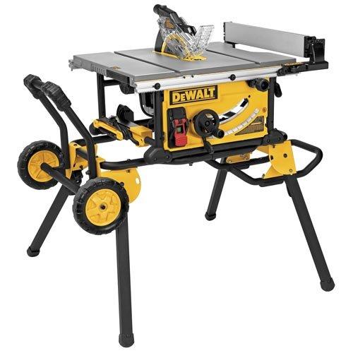 DEWALT DWE7491RS 10-Inch Table Saw