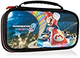 Officially Licensed Nintendo Switch Mario Kart 8 Deluxe Carrying Case – Protective Deluxe Travel...
