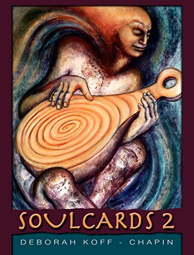 Soulcards 2: Powerful Images for Creativity & Insight...