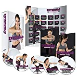 INTERVALO: 30 Day Workout Program with 5 Exercise Videos Training Calendar, Training Guide and Nutrition Plan