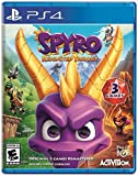 Spyro Reignited Trilogy - PlayStation 4 (Video Game)