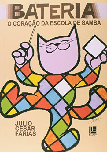 Bateria - O Coraçao Da Escola De Samba