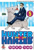 Hunter x hunter - vol. 5