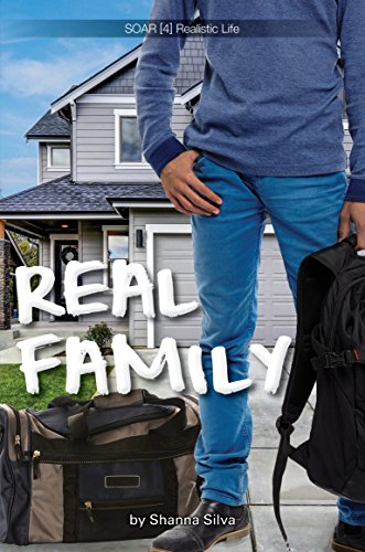 Real Family (TERL Boosters) (English Edition)