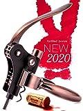 RedNoel Wine Corkscrew Opener...