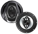 BOSS Audio Systems NX654 Car...