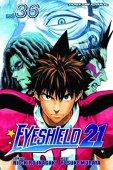 Eyeshield 21 gn vol 36