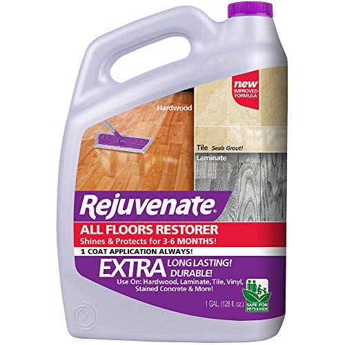 Rejuvenate All Floors Restorer Cleaner