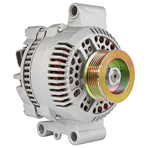Alternator Compatible with/Replacement for Ford Auto And Light Truck Bronco 1994 5.0L(302) V8