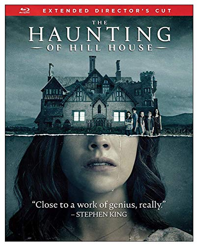 The Haunting of Hill House: Season 1 [Blu-ray]