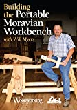 Building the Portable Moravian Workbench with Will Myers