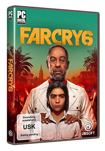 Far Cry 6   Uncut - [PC]