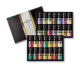 Favorites Set of 28 Premium Grade Fragrance Oils - 10ml