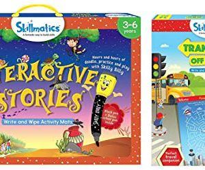 Best Interactive Stories & Transport Off games for kids | Story and transport games for kids