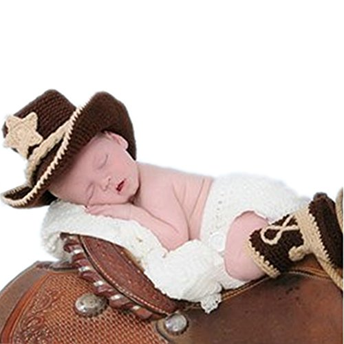 Vemonllas Fashion Newborn Baby Photography Props Outfits Boy Girl...