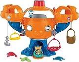 Octonauti Play-set dell'Octopod