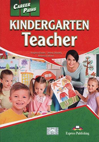 Career Paths Kindergarten Teacher