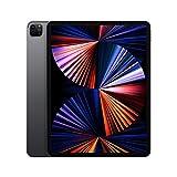2021 Apple 12.9-inch iPad Pro (Wi‑Fi, 256GB) - Space Gray