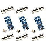 51LbJniVw2L. SL160 - Introducción a la Placa Arduino Pro Mini