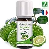 L'huile essentielle de bergamote mearome est un véritable concentré de bénéfices pour la peau, elle est notamment Infaillible pour redonner de l'éclat à votre peau, en laissant un doux parfum d'agrume En diffusion, l'huile de bergamote vous enveloppe...