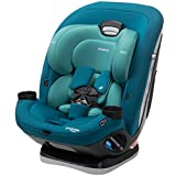 Maxi-Cosi Magellan All-In-One Convertible Car Seat With 5 Modes, Emerald Tide, One Size
