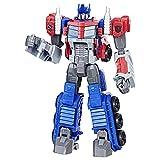 Transformers Generation - Robot Cyber Commander Optimus Prime - 30cm - Jouet...
