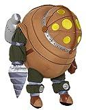 Sanshee Official Bioshock 11' Mr. Bubbles Collector's Plush
