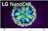 LG 75NANO85UNA Alexa Built-In NanoCell 85 Series 75' 4K Smart UHD NanoCell TV (2020)
