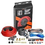 4 Gauge Amp Kit True 4 AWG...