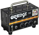 Orange Amps, 1 Electric Guitar Power Amplifier, Black (Micro Dark) (Renewed)