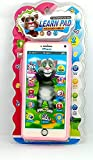 Maruti Enterprise Learn pad Mobile for Kids Play and Learn,Touch Screen with Poem and Ringtone