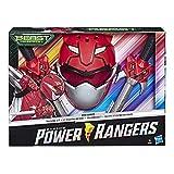 Power Rangers Beast Morphers - Coffret Dague et Masque du Ranger Rouge